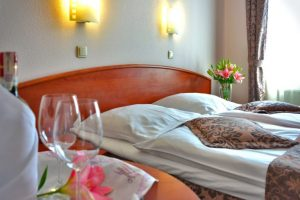 bed en breakfast Valkenburg