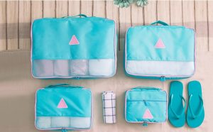 packing cubes goedkoop