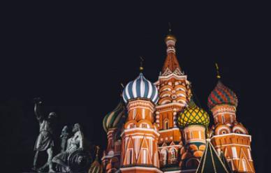 Een visum aanvragen voor Rusland