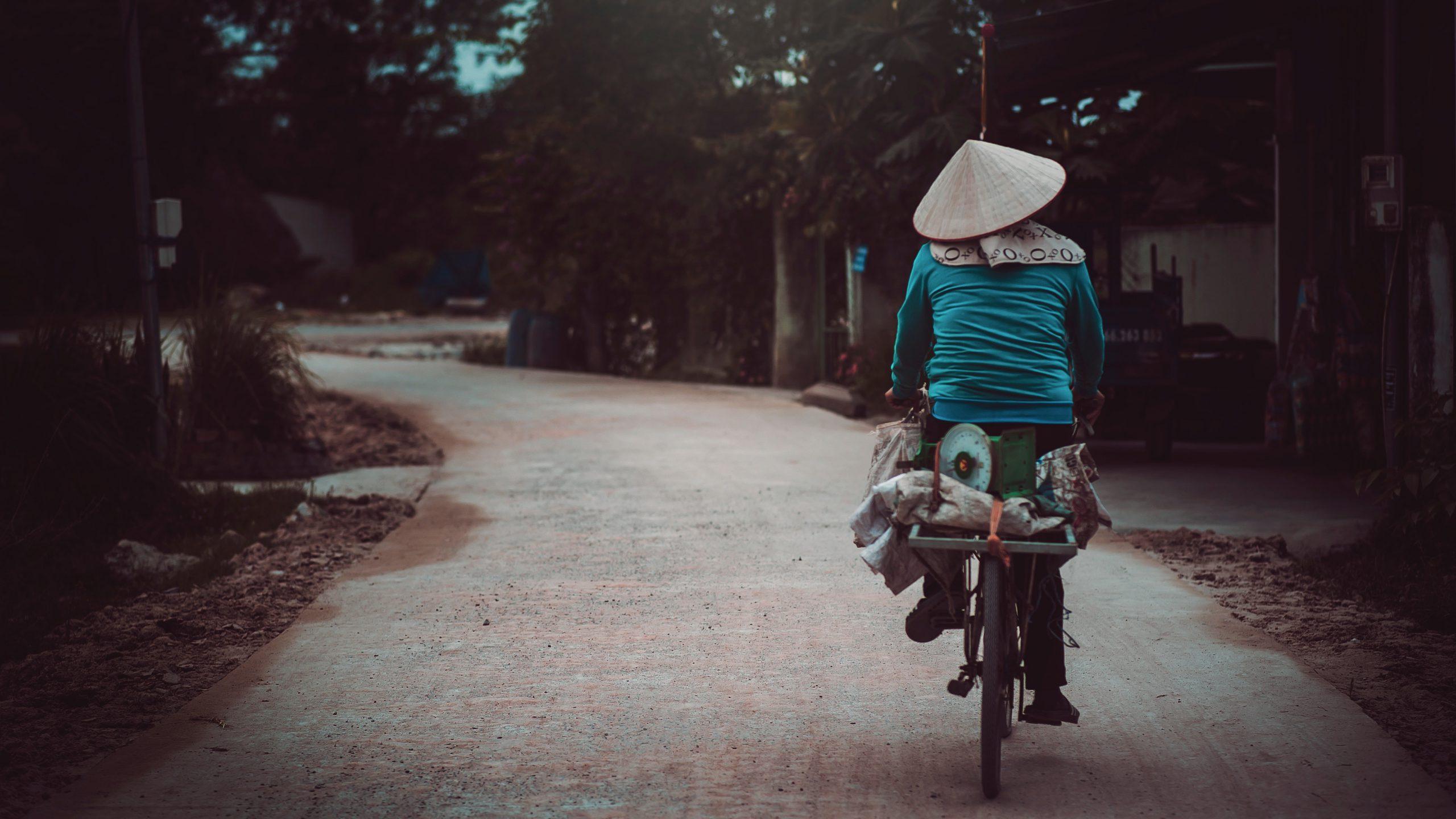 Wat denk jij van een fietsvakantie?