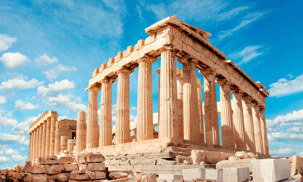Athene: een stad die alles heeft voor een geslaagde stedentrip